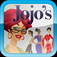 Jojo's Fashion Show app icon