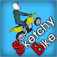 Sketchy Bike iOS Icon