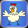 Chicken Attack iOS Icon
