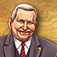Business Tycoon iOS Icon