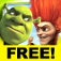 Shrek Forever After : The Game FREE app icon