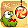 Cut the Rope iOS Icon