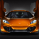 Supercars app icon