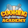 Cooking Academy App Icon