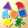 Real Puzzle HD app icon