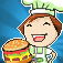 My Little Restaurant App Icon