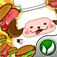 Burger Tower iOS Icon