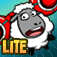 Rocket Sheep Rampage Lite app icon