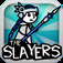 TheSlayers App Icon