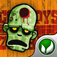 Cowboys Vs Zombies App Icon