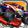 Monster Truck Racing App Icon