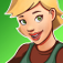 Flower Shop Frenzy App Icon