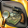 Public Enemies : Bonnie & Clyde iOS Icon