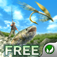 Fly Fishing 3D Free app icon