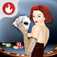Live Texas Hold 'em Poker by A.S.H. app icon