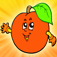 Funny Fruit iOS icon