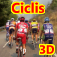 Ciclis 3D App Icon