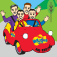 The Wiggles Big Red Car App Icon