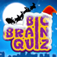 Big Brain Quiz iOS Icon