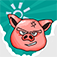 Angry Pigs App Icon