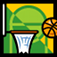 Basketball Insanity app icon