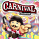 Carnival Games for iPhone app icon