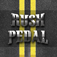 Rush Pedal-Drag Race Time Trial iOS Icon