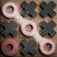Tic Tac Toe by Ludei iOS icon