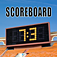 Funny Scoreboard iOS Icon