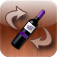 PartySpin * Spin The Bottle With Questions iOS Icon