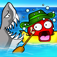 Frenzy Waters App Icon