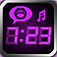 Alarm Clock iOS icon
