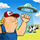 Rednecks Vs Aliens app icon