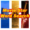 Movie Star Word Search app icon