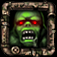 Angry Zombies App Icon