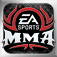 MMA by EA SPORTS™ iOS Icon