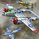 IFighter 1945 iOS Icon