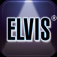The Official Elvis Challenge iOS Icon