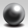 Keep the Ball iOS Icon
