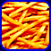 Fries! app icon