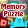 Memory Puzzles -Best Mind Focus Sharpener Brain Teasers 3-in-1 Touch Games for iPhone app icon
