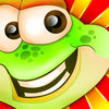 Leap Frogger iOS Icon