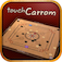 Touch Carrom 2: Multiplayer Edition app icon