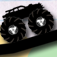 Doodle Monster Truck FREE iOS Icon