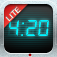 Night Stand HD Lite iOS icon