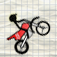 Stick Stunt Biker iOS icon