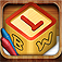 Letter Blocks 3D app icon