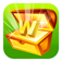 WORDLANDS iOS Icon