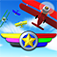 Wing Era: The Golden Flight App Icon