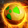 Atomic Ball App Icon